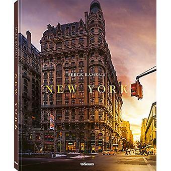 New York by Serge Ramelli - 9783961711819 Book