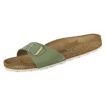 Birkenstock Madrid 1013078 zapatos universales de verano para mujer