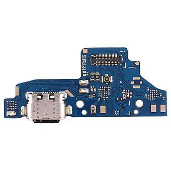 För Nokia 7.2 TA-1196 Laddningsuttag Micro USB Dock board Reservdelsreparation