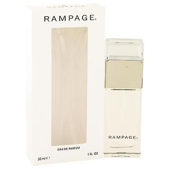 Rampage Eau De Parfum Spray By Rampage 1 oz Eau De Parfum Spray
