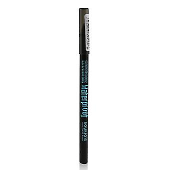 Bourjois Contour Clubbing Waterproof Pencils & Liners - # 41 Black Party - 1.2g/0.04oz