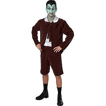 Munster Eddie Adult Costume
