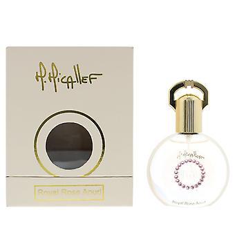 M Micallef Royal Rose Aoud Eau de Parfum 30ml Spray For Her