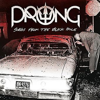 Prong - Songs From the Black Hole [CD] USA import