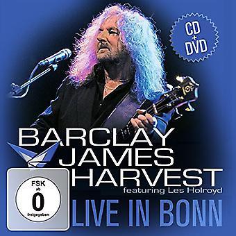 Barclay James Harvest - Live in Bonn [CD] USA import