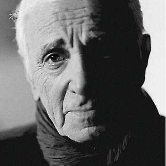 Charles Aznavour - Nostalgia [CD] USA import