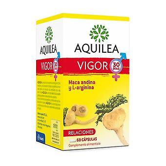 Aquilea Vigor Unisex None