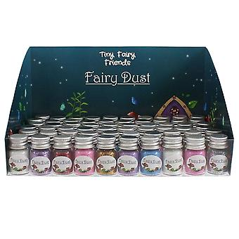 Etwas anderes Fairy Dust Flaschen (Box von 60)