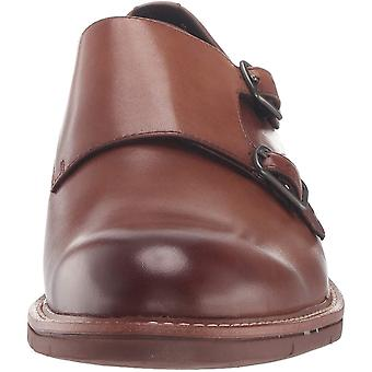Kenneth Cole Reaction Men's Shoes RMS0003AM Couro Fechado Toe Penny Loafer
