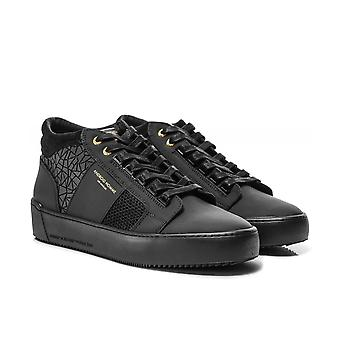 Android Homme Rubber Mosaic Mesh Propulsion Mid Geo Trainer