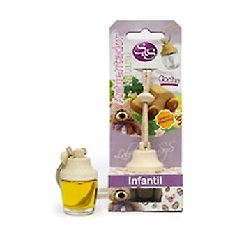 Style air freshener for children scent car 1 unit of 7ml