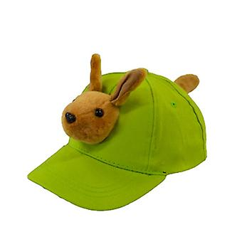 Youth Size Kangaroo Cap