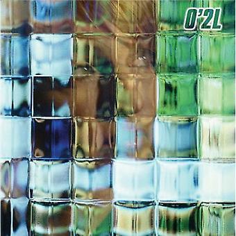 O'2L - O'2L [CD] USA import