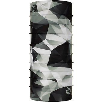 Buff Unisex Szezic Original Protective Outdoor Tubular Bandana Scarf - Grey