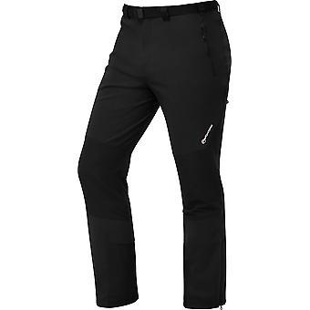 Montane Men's Terra Stretch Pants Black