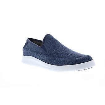 Tommy Bahama Acklins Relaxology Mens Blue Lifestyle Sneakers Schoenen