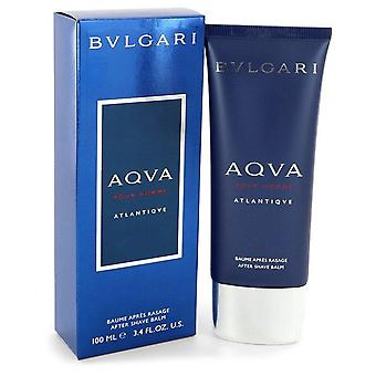 Bvlgari aqua atlantique after shave balm by bvlgari 546178 100 ml