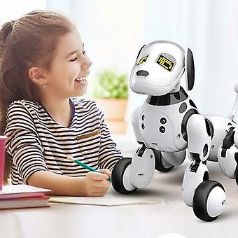 Robot Dog Wireless Remote Control Intelligent -'s Smart