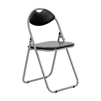 Musta pehmustettu taittopöytätuoli - Kotitoimisto, Tapahtumat