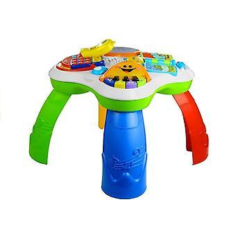 Pädagogisches Tisch interaktives Klavier für Kinder