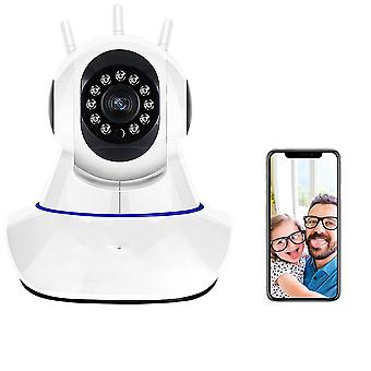 WIFI 1080P ONVIF IP Camera P2P Wireless IR Cut Security Camera Night Vision
