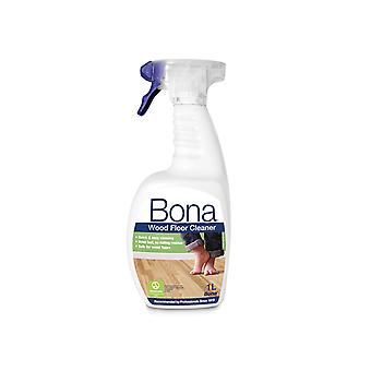 Bona Wood Floor Cleaner 1L WM740113011