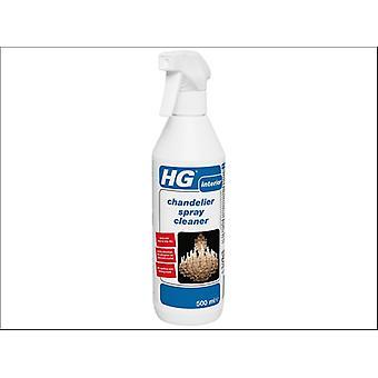 HG Chandelier Cleaner 500ml