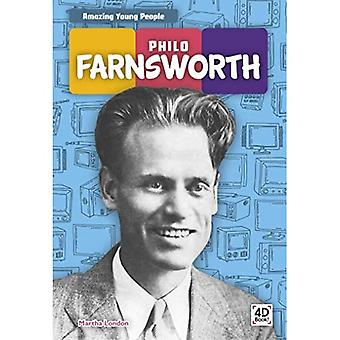 Amazing Young People: Philo� Farnsworth