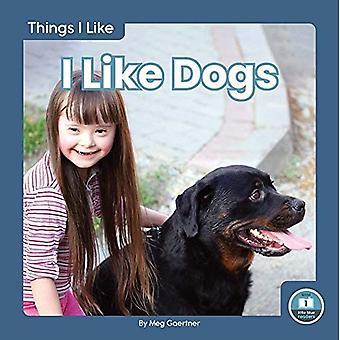 Things I Like: I Like Dogs