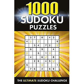 1000 Sudoku
