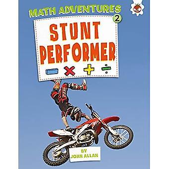 Stunt Performer - Avventure matematiche (Passaggio 2)