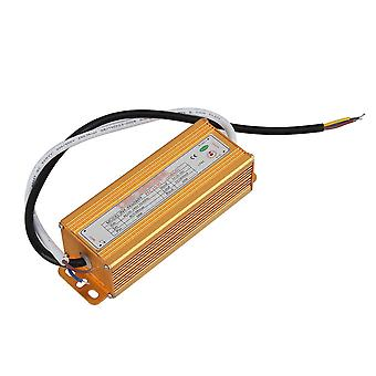 50/60Hz 60W Led Driver Waterproof Constant Current Power Supply DC 18-40V