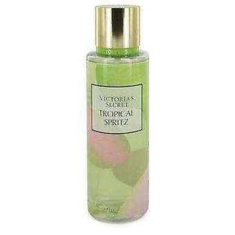 Victoria's Secret Tropical Spritz By Victoria's Secret Fragrance Mist 8.4 Oz (women) V728-551946
