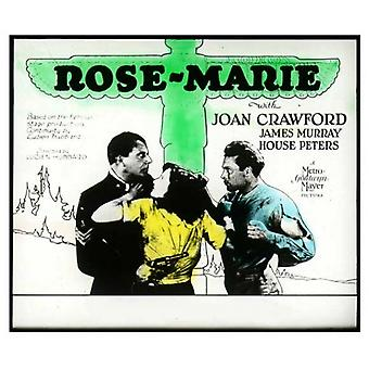 Rose-Marie Movie Poster (11 x 17)