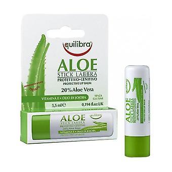 Aloe Stick Lips 5,5 ml