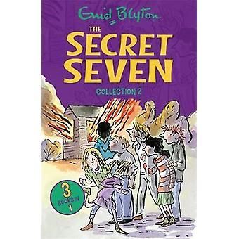 The Secret Seven Collection 2 Libri 46 Secret Seven Collections e Gift books