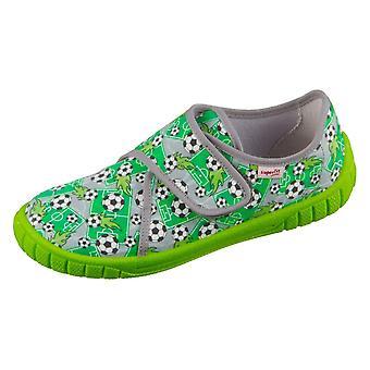 Superfit Bill 10002792010 universel toute l'année chaussures pour enfants
