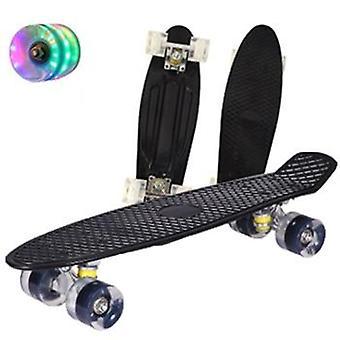 Mini Cruiser Skateboard Scooter Longboard Retro Penny Board Wheel Truck