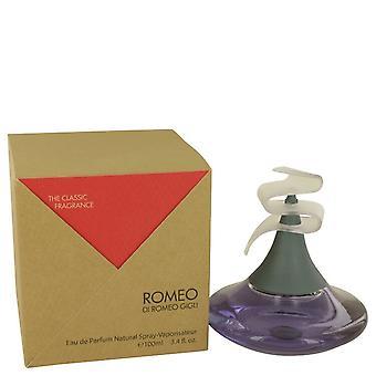 ROMEO GIGLI by Romeo Gigli Eau De Parfum Spray 3.4 oz / 100 ml (Women)
