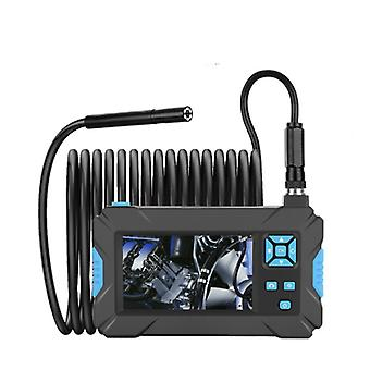 Handheld Borescope Camera 1080p Hd Video Car Inspection Endoscope