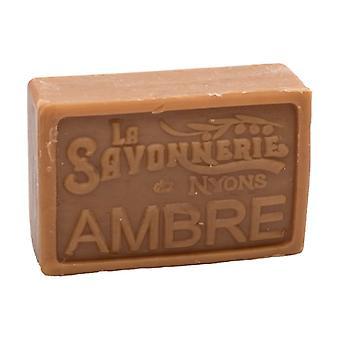 Amber soap 100 g