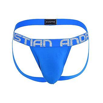 Andrew Christian Almost Naked Bamboo Jock | Men's Underwear | Men's Jockstrap