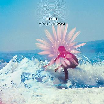 Childs / Ethel - Documerica [CD] USA import