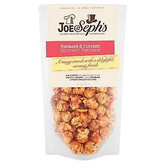 Rebarbora & Puding Popcorn