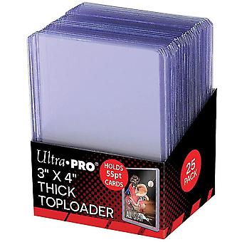 Ultra Pro Top Loader 55pt