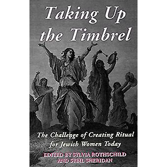 Timbrelin ottaminen - Haaste luoda rituaali juutalaiselle wolle