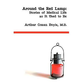 Around the Red Lamp