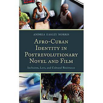 Identidade AfroCuban em Romance Pós-Revolução e Perda de Inclusão Cinematográfica e Resistência Cultural