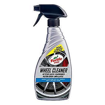 Hjulrengöringssköldpadda vaxspray (500 ml)