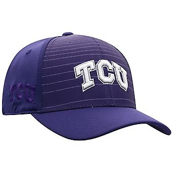 TCU Horned Frogs NCAA TOW McGavin Stretch Monteret Hat